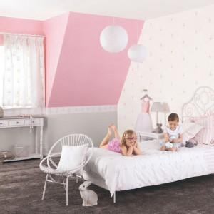 Kolorowych snów, czyli jak urządzić sypialnię dla dziewczynki?