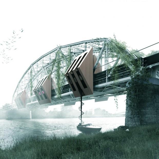 """Konkurs dla architektów """"The vision of the loft 3"""" rozpoczęty"""