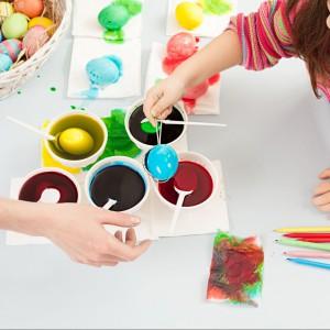 Pisanki wielkanocne. Jak ozdobić jajka na Wielkanoc? Pomysły, dużo zdjęć