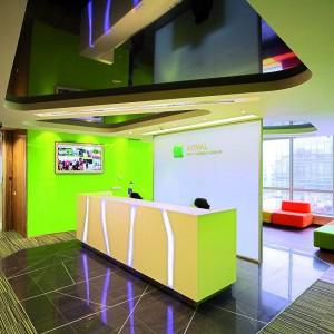 Arval BNP Paribas Group. Wykreowane kolorem