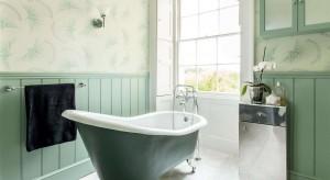 Art Deco to bardzo rozpowszechniony i lubiany styl w architekturze wnętrz. Jego dekoracyjny charakter świetnie się sprawdza w przestrzeni łazienki.