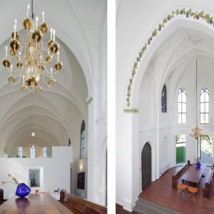 Gotyckie ostrołuki robią ogromne wrażenie. Fot. Frank Hanswijk.