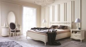 Czytelniczka pyta gdzie kupić stylowe łóżko do sypialni znalezione w artykule na naszym portalu? Odpowiadamy!