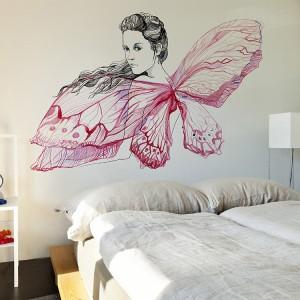 Romantyczna sypialnia - inspirujące aranżacje