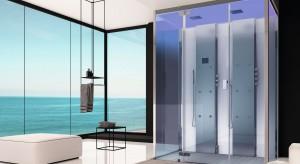 Chcąc uzyskać nowoczesny i minimalistyczny wygląd łazienki coraz częściej wybieramy kabinę bez brodzika.