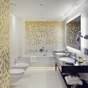 Najciekawsze łazienki we wnętrzach publicznych  w 2013 roku!