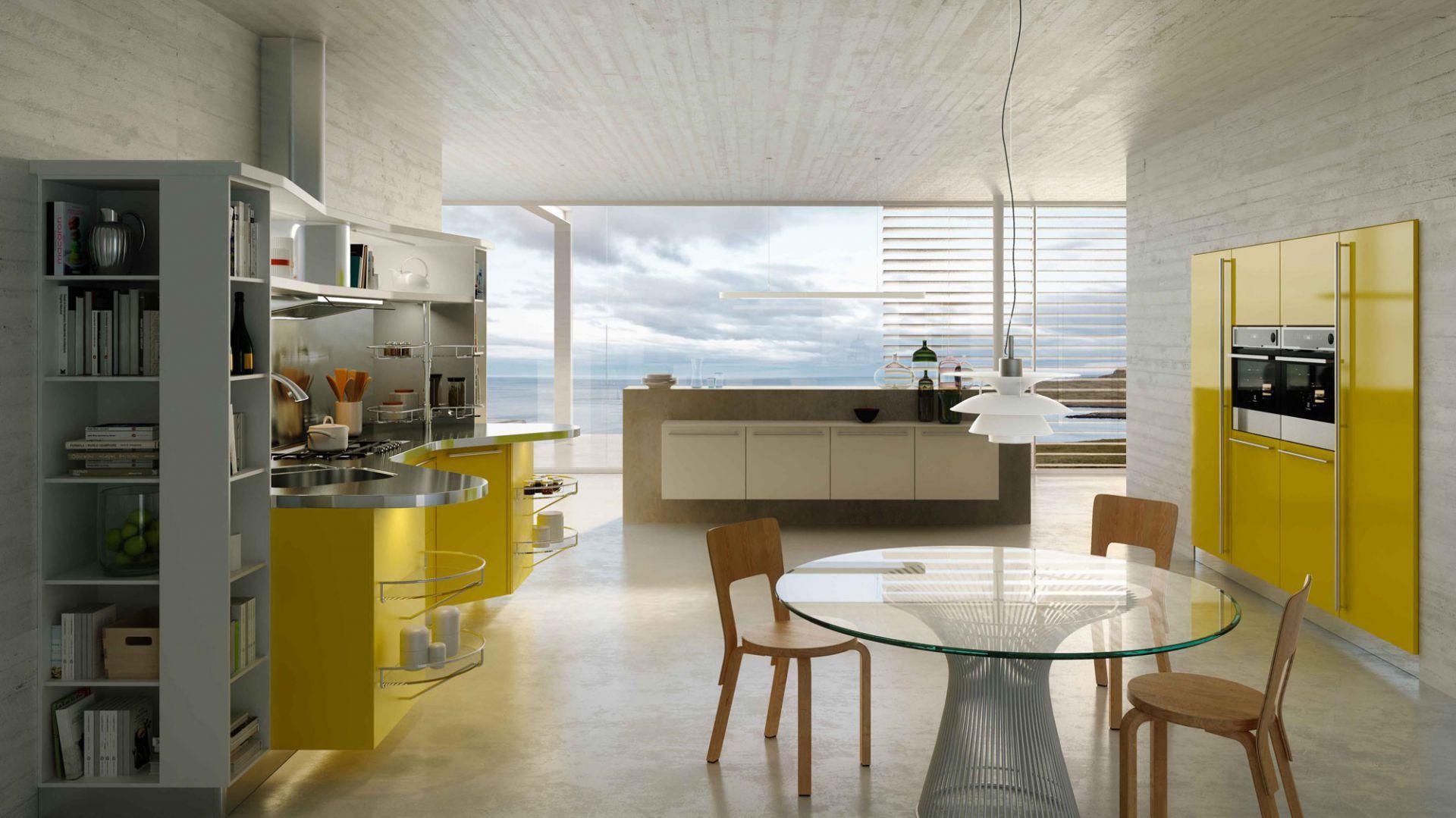 meble kuchenne skyline 20 piękne kuchnie w ż243�tym