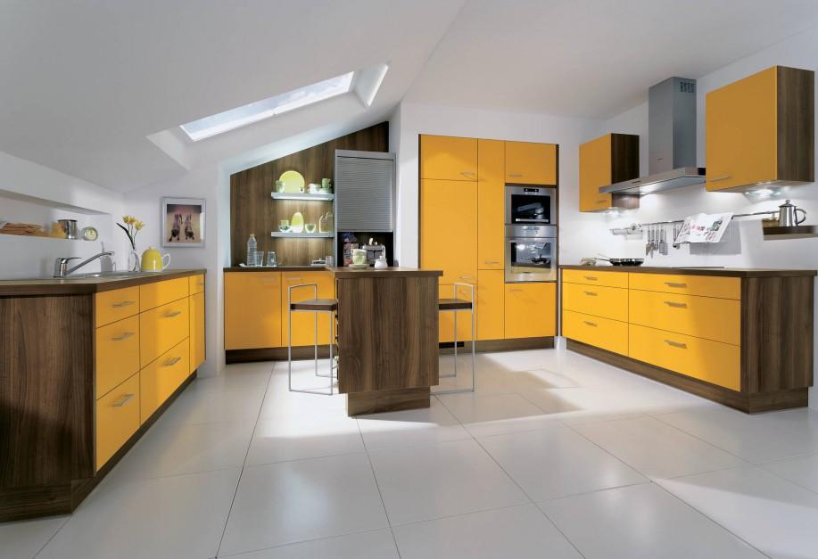 funkcjonalne meble kuchenne pi kne kuchnie w tym kolorze zobaczcie wiosenne aran acje. Black Bedroom Furniture Sets. Home Design Ideas