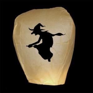 Lampion z nadrukiem. Wykonany z papieru ryżowego i bambusa 29,99 zł, Dostępne Lampiony