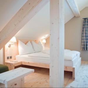 Fot. Hotel  Muottas Muragl.