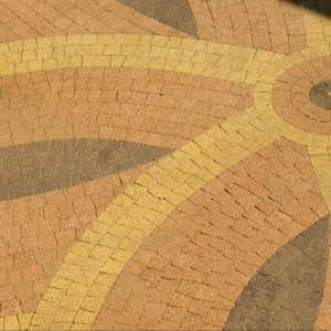 Kostka dekoracyjna KOST-BET Granit