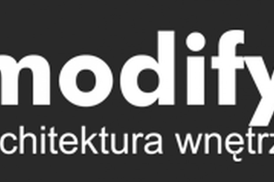 Modify - Architektura wnętrz