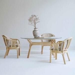 Strefa gościnna w skandynawskim stylu. Fot. Sika Design