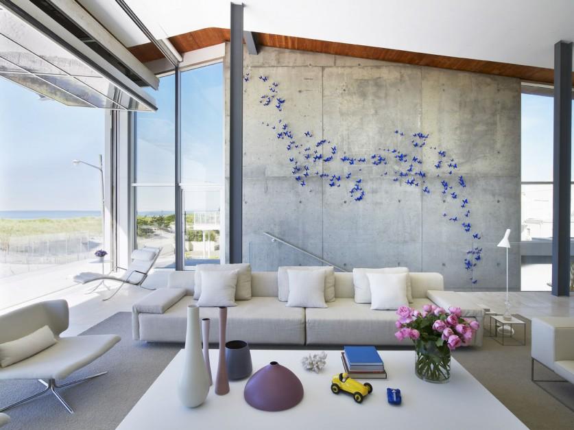 Fot. Eric Laignel, West Chin Architects.
