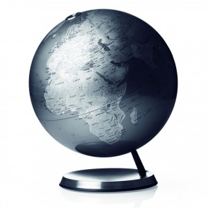 Globus Classic marki Menu. Fot. Design Concept.
