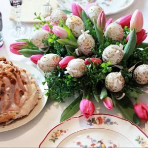 Jak ozdobić dom na Wielkanoc? Porady eksperta, galeria zdjęć