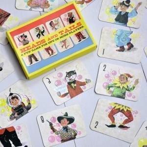 Gra planszowa sprawia dziecku największą radość, gdy zasiądą do niej również rodzice. Fot. Dotcomgift Shop.