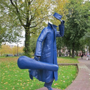 Fot. Whatsupwithamsterdam
