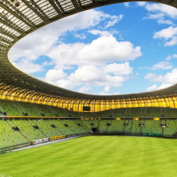 Klejnot wybrzeża. Stadion PGE Arena Gdańsk