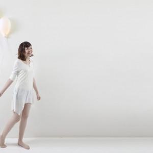 Ballon Lamp ze studia Haoshi Design z Tajwanu. Fot. Haoshi Design.
