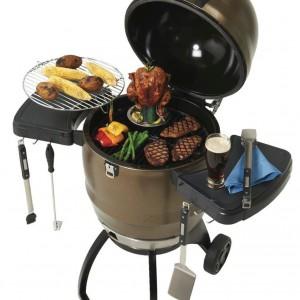 Broil King grill węglowy KEG 4000.