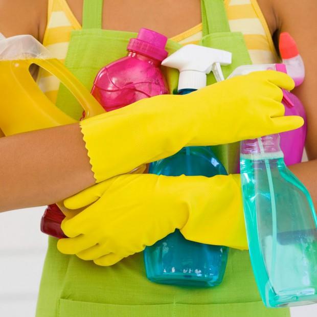 Ceramika i armatura sanitarna. Czas na wiosenne porządki!