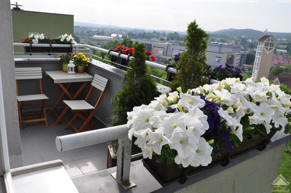 Fot leroy merlin podpowiadamy jak odmieni balkon na wiosn strona 10 - Balkon bescherming leroy merlin ...