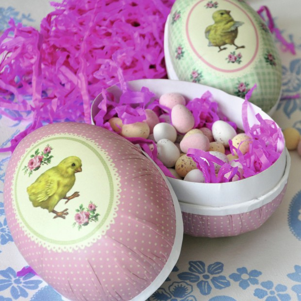 Wielkanocne prezenty dla dzieci. Pomysły na świąteczne podarki