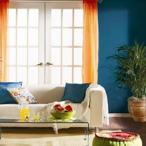 Wiosenne kolory na 2014 rok. Propozycja marki Para Paints. Fot. Para Paints.