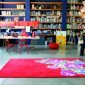 Dywany w nowoczesnym salonie. Do chodzenia i nie tylko
