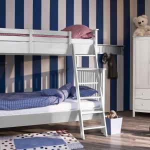 Łóżko dla rodzeństwa. Fot. My Room.