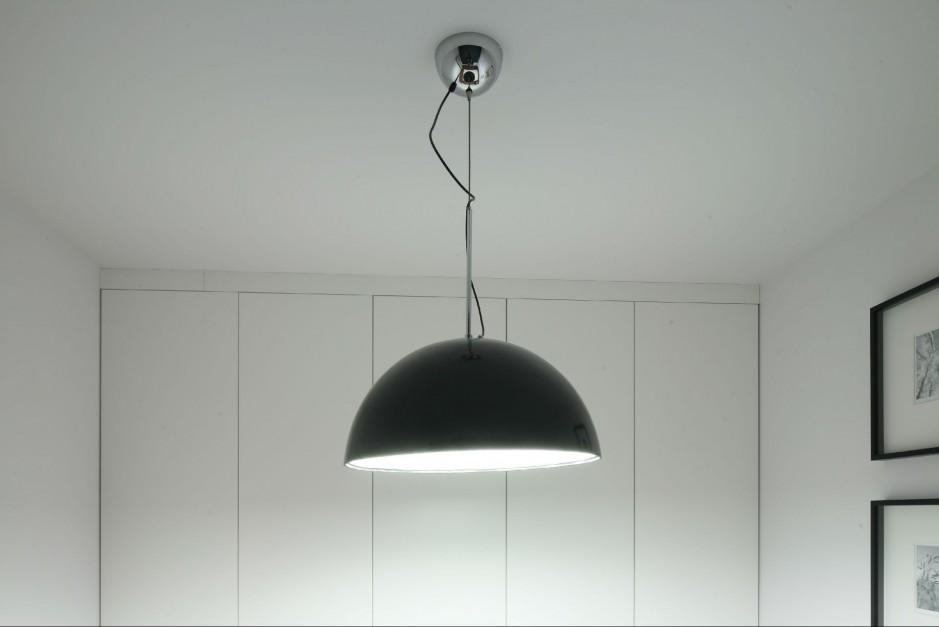Proj wnętrza arch  Minimalistyczne wnętrza  Strona 12 -> Otwarta Kuchnia Male Mieszkanie