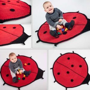 Biedronka - wesołe dekoracje i akcesoria dla dzieci