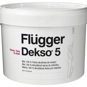 Flugger Dekso 5.