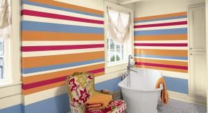 Aranżacja łazienki stawia przed nami szczególne wymagania. Prócz stylowego wykończenia i harmonijnie dobranych kolorów, niezwykle istotną rolę odgrywa tu właściwe zabezpieczenie ścian.