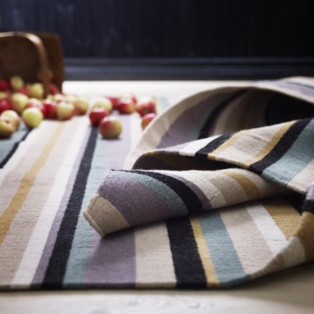 Podłoga w sypialni: jaki wybrać dywan?