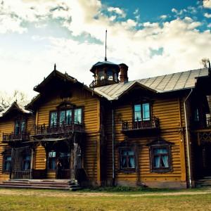 Pałac Potockich w Julinie. Fot. Podkarpaccy