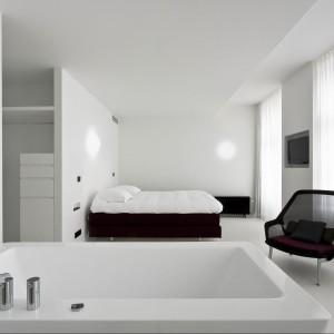 Fot. Zenden Design Hotel by Wiel Arets Arets Architects.