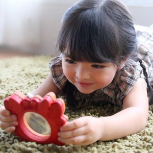 Ekologiczne zabawki nie powodują uczuleń. Fot. Plan Toys.