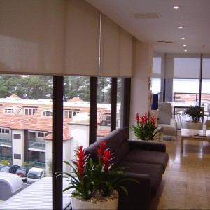 Fot. Ultrasound-blinds-rollerblinds.
