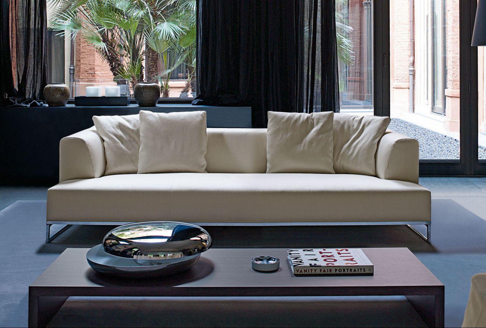 bia a sofa 20 propozycji do pokoju dziennego galeria. Black Bedroom Furniture Sets. Home Design Ideas