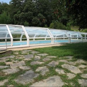 Fot. Enclosure-pool-spa