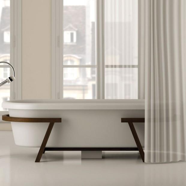 Wanna czy prysznic? Jak połączyć obie funkcje w małej łazience