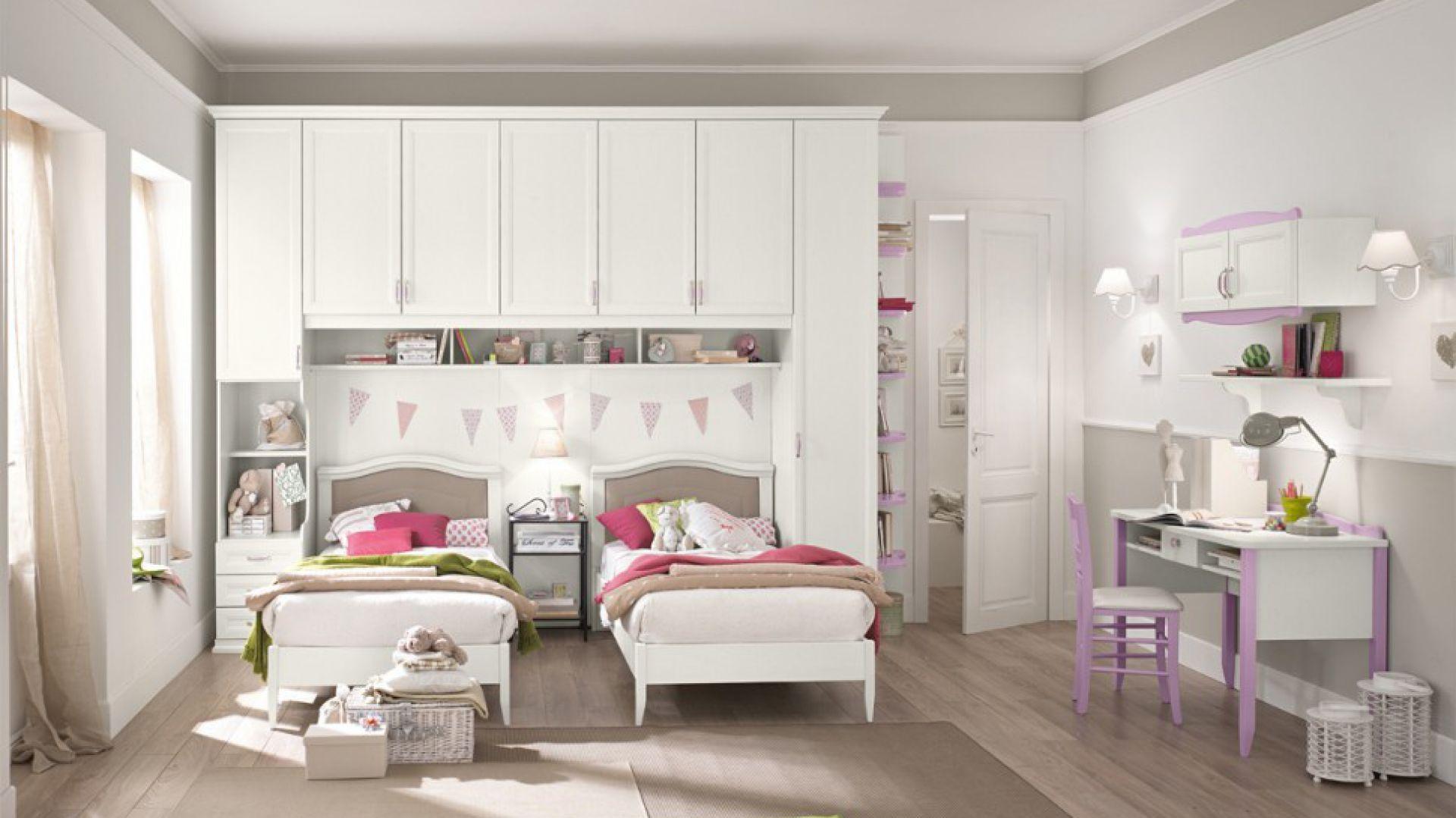 fot colombini casa jasny pok j dla dziewczynki pomys y strona 12. Black Bedroom Furniture Sets. Home Design Ideas