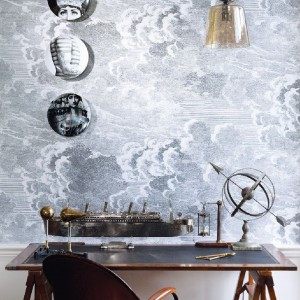 Fot. Cole & Son/Impresje Home Collections.