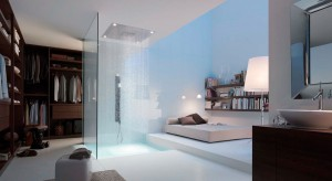 Tym razem prezentujemy emaliowane powierzchnie prysznicowe, umożliwiające nowoczesną aranżację strefy prysznicowej zabudowanej w płaszczyźnie podłogi.