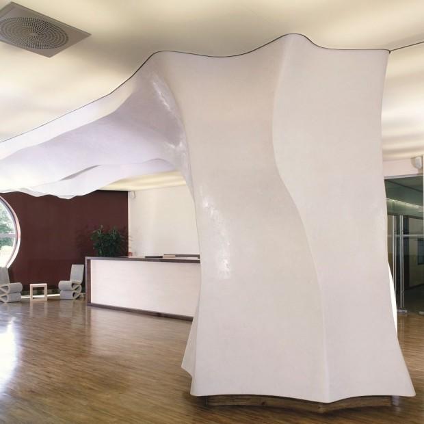 Dusza w opakowaniu. Siedziba firmy Werner Kenkel w Krzycku Wielkim