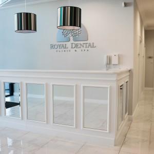 Klinika Stomatologiczna Royal Dental