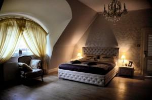Dom jednorodzinny 380 m 2 Gdynia - sypialnia.