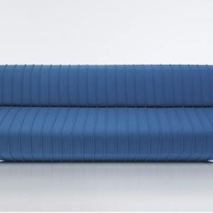 Sofa Pleats marki Modus. Fot. Modus.